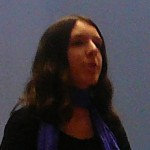 Anastasia Minasyants